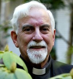 Jesuit Father Samir Khalil Samir