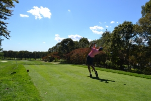 Friends of the Jesuits Golf Outing