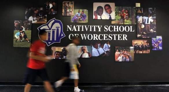 Nativity Worcester