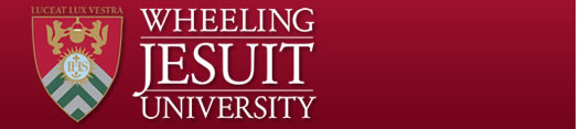 Wheeling Jesuit University is founded upon the Jesuit tradition of academic excellence and service to others.
