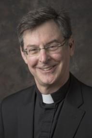 Fr. Brian Paulson, SJ