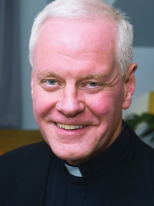 Fr. Michael Boughton, SJ