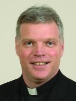 Fr. Jack Butler, SJ