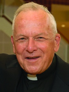 Fr. William Russell, SJ