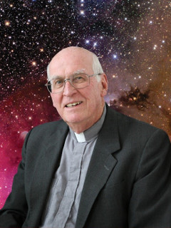 In addition to working as the director of the Vatican Observatory, Fr. Coyne also founded the Vatican Observatory Research Group in Tucson, Ariz.