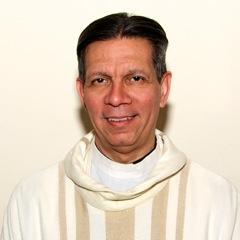 Fr. Ralph Rivera, SJ, is chaplain at Xavier High School in New York City.