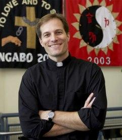 Fr. Wronski is the director at Nativity Preparatory School in Boston.