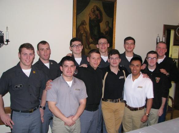 2013_11_25 WP MHT Jesuit HS CDTs 001