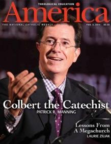 America-Magazine