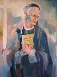 St. Joseph Pignatelli, SJ, a key figure in the Jesuit Restoration