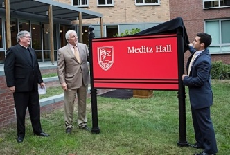 news_Meditz_Hall_Dedication